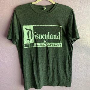 Rare Disneyland Records shirt, D23 EXPO 2015